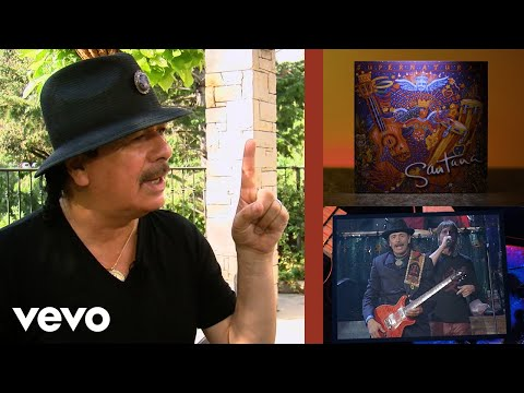 Santana - Smooth - Professor Of Rock's The Story Of