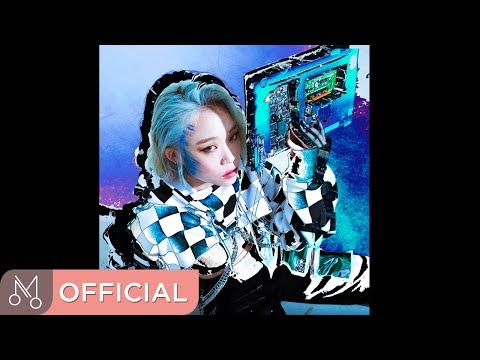 Bryn (브린) 'Q' - stop talking! (Feat. Jvcki Wai)