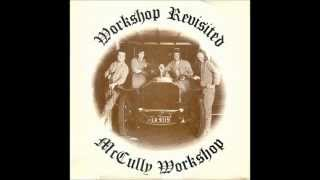 McCully Workshop - The train