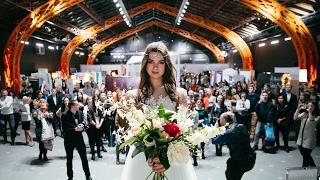 Свадебная выставка SPB WED EXPO 11.02.2017