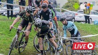 Cyclo-Cross - World Cup - Elite Men - Tabor Czech Republic LIVE 2018