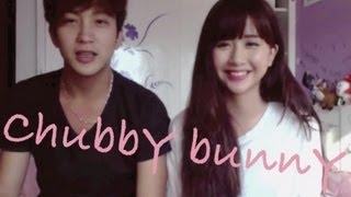 Quynh Anh Shyn - Chubby Bunny :3