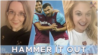 Hammer It Out - With Becks & Katie