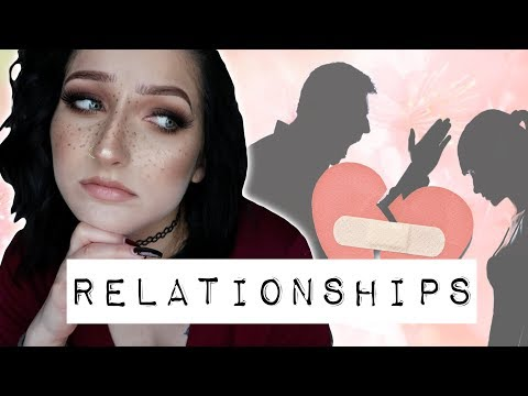 MY WORST RELATIONSHIPS (*Abuse TW*)