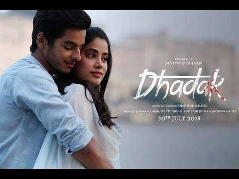 Pictures full hd movie download dhadak 2020