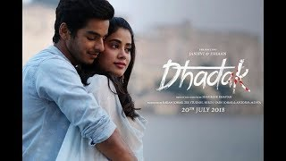 Dhadak | FULL MOVIE facts| Janhvi & Ishaan | Shashank Khaitan | Karan Johar