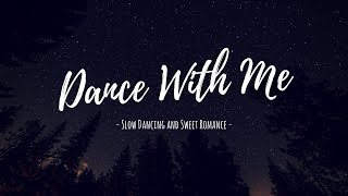 ASMR Girlfriend Roleplay 🍯 Dance With Me 🍯 Slow Dancing 🍯 Romantic 🍯 Sweet and Ridiculous 🍯