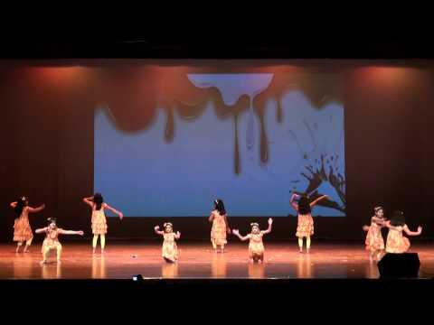 KCS Summer Dreams 2011 - dance Othiri Othiri Othiri swapnangal