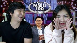 Tebak Tebakan Bareng Cewe - Family 100 Indonesia
