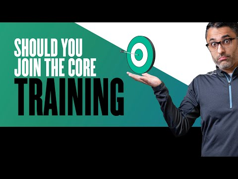 should-you-join-the-core-training-?-|-vlog-007