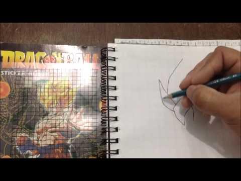 Como hacer un dibujo a escala muy fcilSOLO PARA PRINCIPIANTES