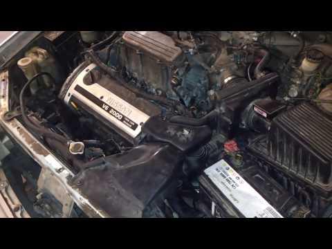 Nissan Maxima а32 не заводится со стартера Лечим болячку.