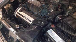 Nissan Maxima а32 не заводится со стартера! Лечим болячку.