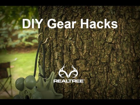 Household Items Perfect For Deer Hunting