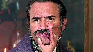LE RETOUR DU HEROS Bande Annonce ✩ Jean Dujardin, ...