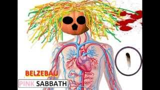 "BELZEBAU ""Pink Sabbath"" (Witch House Music)"