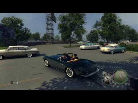 mafia 3 how to keep a car