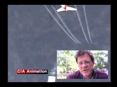 Rebuttal of CIA Video About TWA Flight 800