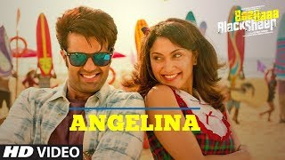 Angelina Video Song | Baa Baaa Black Sheep | Sonu Nigam | Anupam Kher, Maniesh Paul