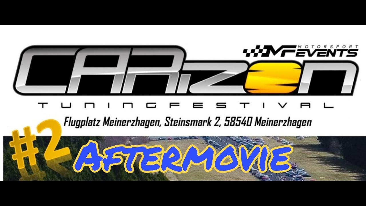 CARizon Aftermovie   4K   Airport Meinerzhagen   18.07.2021