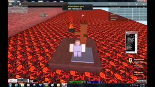 Roblox new exploit ACM
