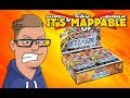 Yu-Gi-Oh! Battles of Legend: Light's Revenge Booster Box Opening #2 Part 1 - ITS MAPPABLE!!!