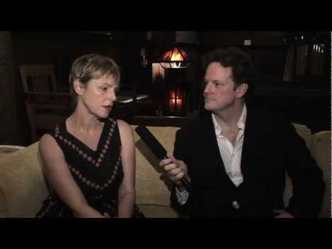 Michael Stever interviews Angelica Page HD