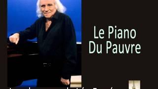 Léo Ferré - Le Piano Du Pauvre