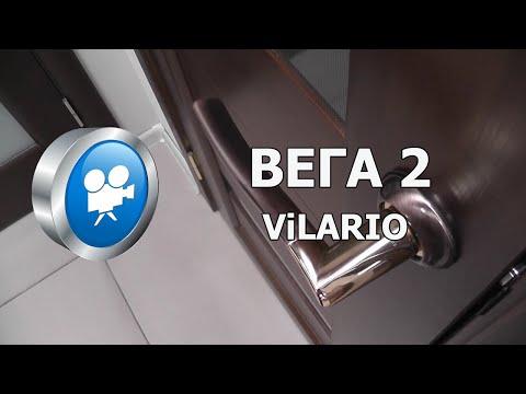 Дверь ВЕГА 2 ♦ ViLario ® Вилейка
