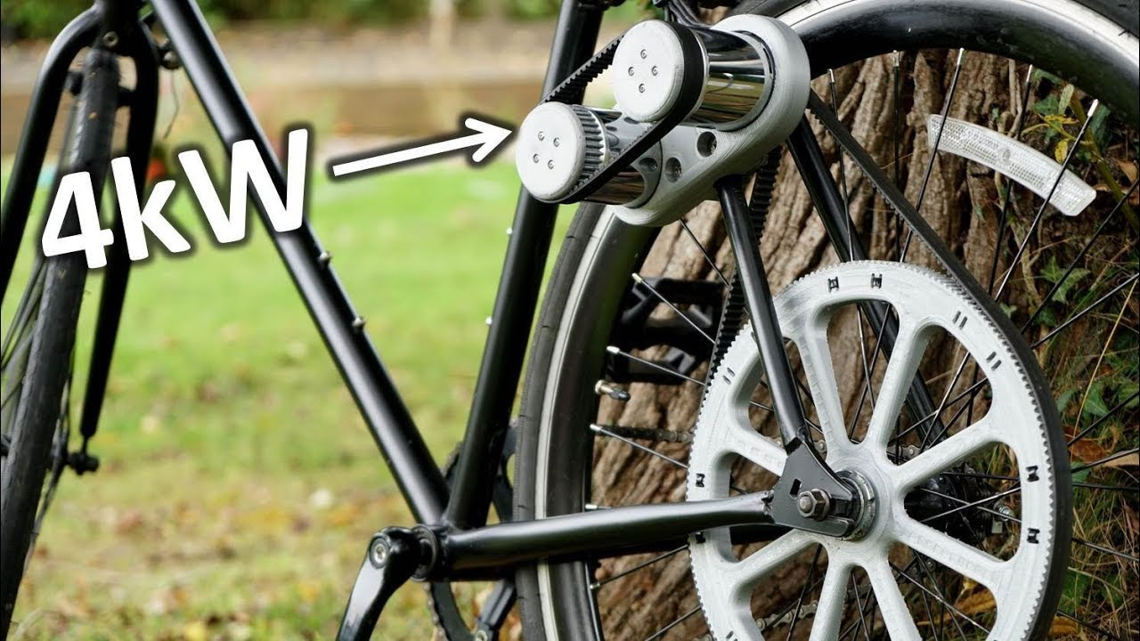 Wiring Diagram For Direct Tv 2004 Ford Explorer Fuse Diy Electric Bike V2 - Youtube