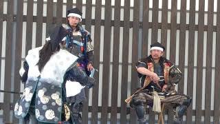 関ケ原武将シリーズ第5弾・小早川秀秋にて。。。