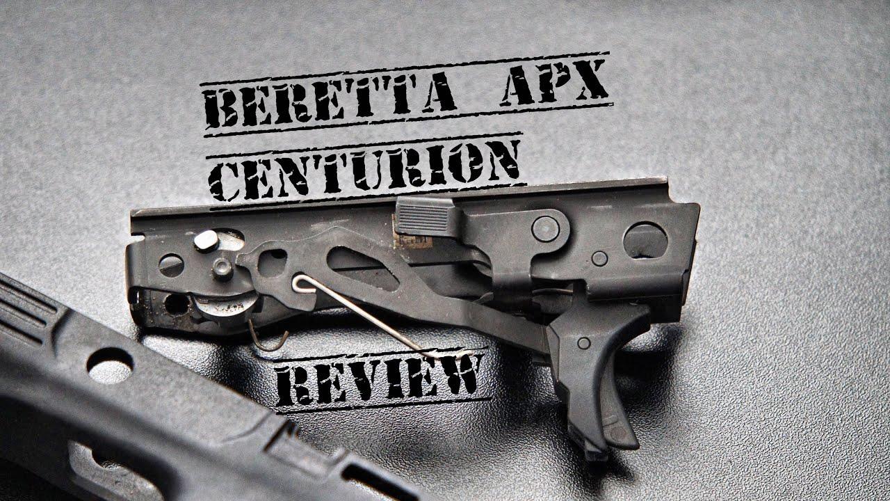 Centurion review