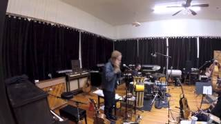 Tom Waits - Bridge School Benefit Rehearsal