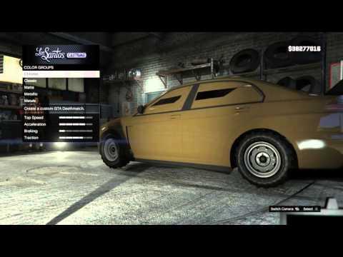 Gta ps4 glitch online games