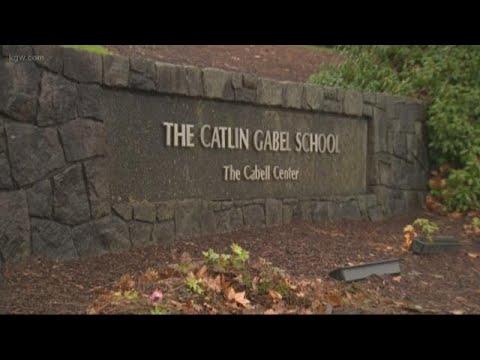 Sexual misconduct at Catlin Gabel School