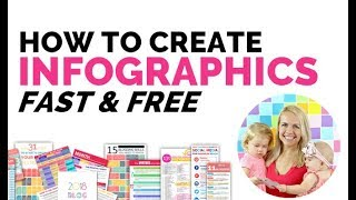 How to Create an Infographic - Fast & Free