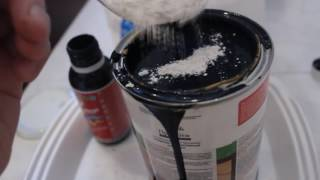 Как сделать грифельную доску своими руками