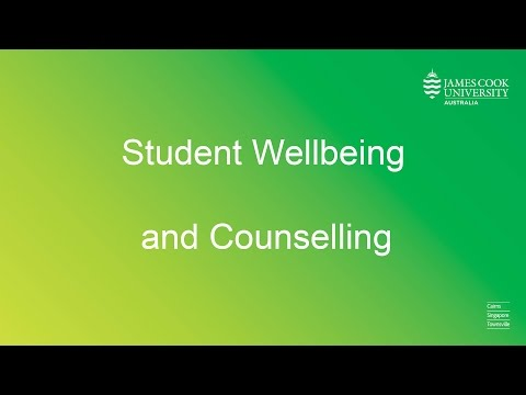 JCU Student & Wellbeing Unit