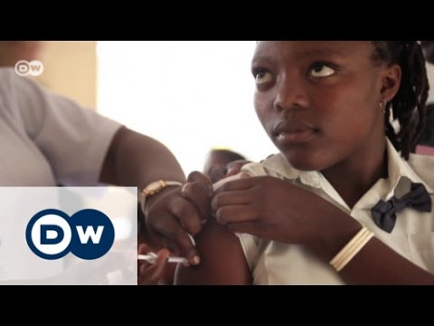 Developing Health Care in Rwanda | Tomorrow Today