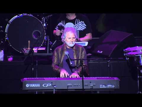 """Chuck Leavell with BAND X and Friends -  """"Jessica"""""""