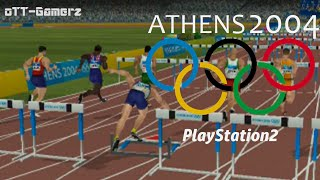 Athens 2004 Olympics {PS2}
