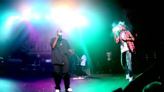 Wiz Khalifa Snoop Dogg - Smokin On ft. Juicy J - [Official Music Video]  1080p