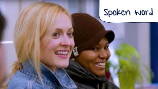 Spoken Word: Spoken Mind ft. Fearne Cotton | Mind