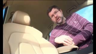 Наши тесты - Обновленная Audi A4