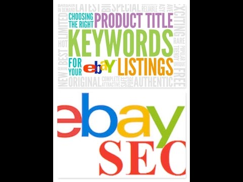 Ebay is RUINING seller's store keywords. Fix Your's Now