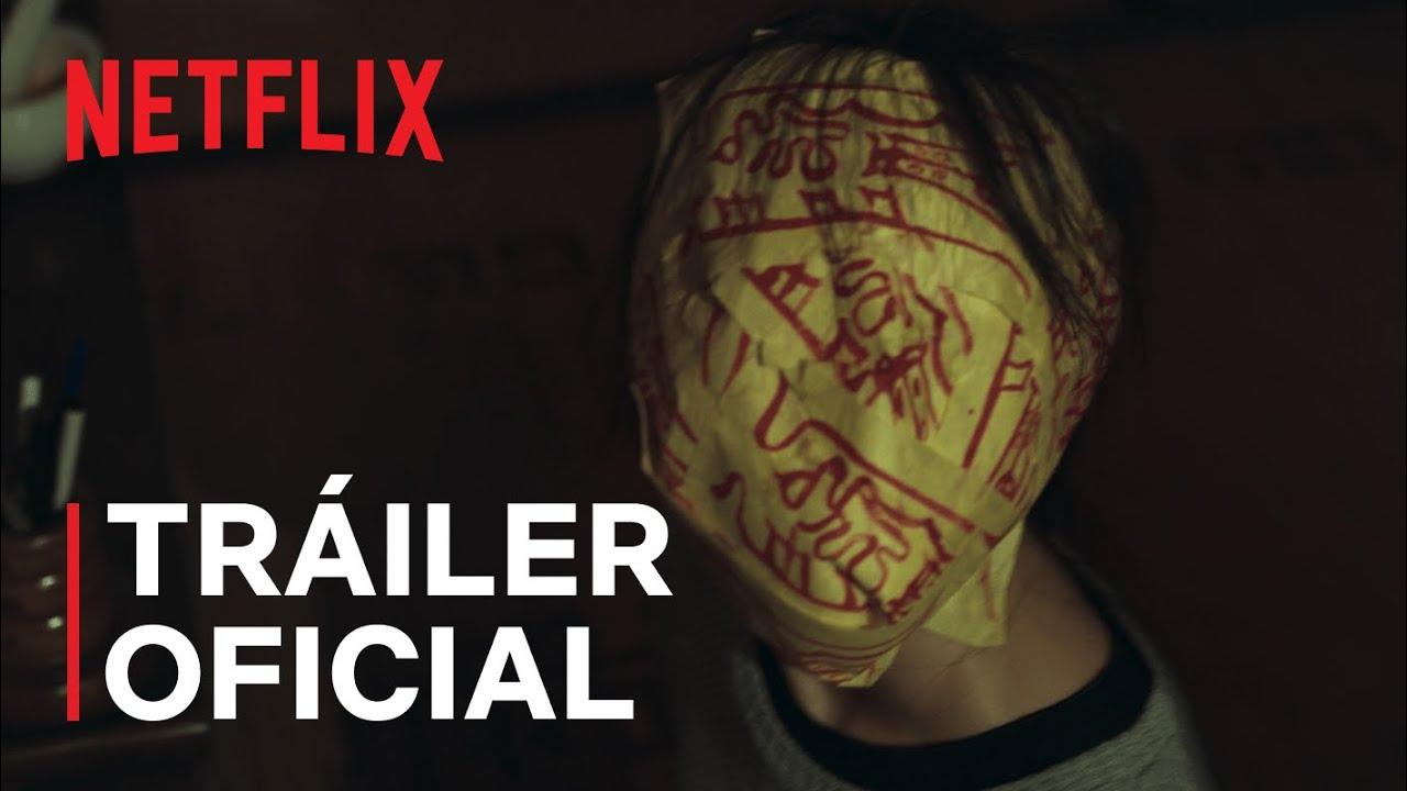 La 8.ª noche | Netflix