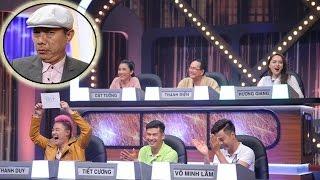 """Gameshow xảy ra scandal giữa nghệ sĩ Trung Dân và Hương Giang: Thực tế """"bựa"""" đến thế này! - Tin Sao"""