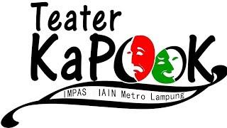 Teater KAPOOK UKM IMPAS IAIN Metro Lakon Naskah Tanda  Silang