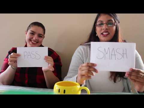 Smash or Pass Challenge!! (k-actors/k-singers-version)