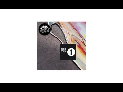 Justice Interview for Safe & Sound - 2016 - BBC Radio 1 - Annie Mac